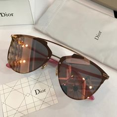 Sunglasses – The Fashion Mart Trending Sunglasses, Stylish Sunglasses, Sunglasses Women, Latest Sunglasses, Christian Dior Sunglasses, Fashion Eye Glasses, Current Fashion Trends, Sunnies, Designer