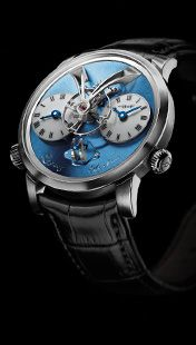 Legacy Machine No. 1- MB&F