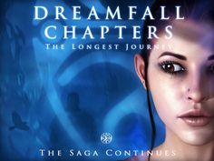 Gamers especially fans of the Longest Journey and Dreamfall! please support the campaign to get the next game developed.     Dreamfall Chapters: The Longest Journey by Red Thread Games, via Kickstarter.