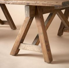 Burnham Coffee Table