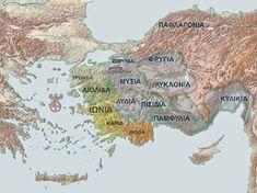 Manado, Orthodox Prayers, Greek History, Ancient Mysteries, Writing Poetry, History Facts, Greek Islands, Blog, Bitterness