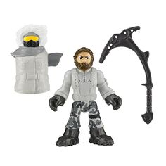 Imaginext® Arctic Explorer - Shop Imaginext Kids' Toys | Fisher-Price