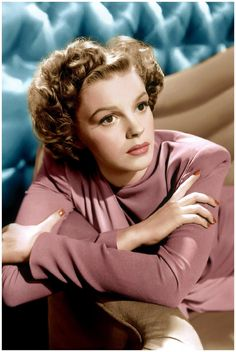Judy Garland - One of the most tragic figures  Photo by Everett Collection