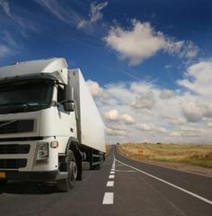 Lorry on road. Lorry with the container on road , Long Distance Moving Companies, Moving Company Quotes, Moving Cross Country, Moving And Storage, Transportation, Trucks, Truck Drivers, Vehicles, Factors
