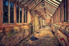 50 Shades Of Decay by Matthias-Haker.deviantart.com on @deviantART