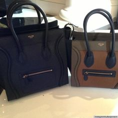 celine bag of the year 2012