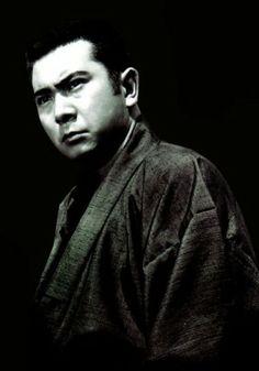 Shintaro Katsu | 勝 新太郎