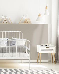 Unsere selbstklebende Wandfolie kann auch im Kinderzimmer verwendet werden, denn alle Folien sind umweltfreundlich und ressourcenschonend hergestellt, antibakteriell und abwaschbar. #decofilms #klebefolie #dekorfolie #möbelfolie #möbelfolierung #möbelfolieren #möbelbekleben #kinderkonfetti Entrepreneurship, Cribs, Toddler Bed, Female, Furniture, Home Decor, Nursery Room Ideas, Nursery Set Up, Room Interior Design