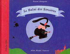 Le Balai des sorcières de Vincent Bourgeau