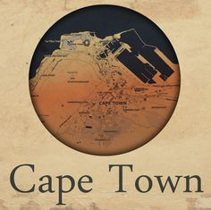 Cities edition - Cape Town