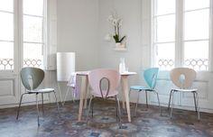 Globus Chair | Stylecraft | Dining, Breakout, Outdoor, Training
