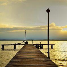Un rincón que invita a la paz en Bocas de Toro Panamá. Un hotel en un pequeña isla donde desconectas nada más pisar su embarcado. Buenos recuerdos del @bambuda.lodge