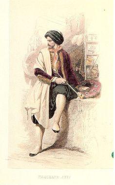 algérie 19è siècle (Pharyah)