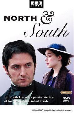 North and South (BBC)   ~   <3<3<3<3