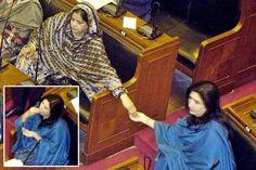 Female Pakistani Politicians