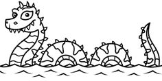 Sea Life Coloring Page   Coloring, Coloring pages and Life