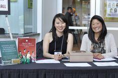 53rd Annual Japanese Queen Scholarship Program of Washington