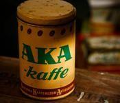 AKA kaffe