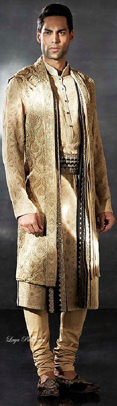 New Wedding Indian Lengha Tarun Tahiliani Ideas Indian Men Fashion, India Fashion, Indian Lengha, Indian Groom Wear, Bollywood, Wedding Sherwani, Tarun Tahiliani, Indian Man, Traditional Fashion