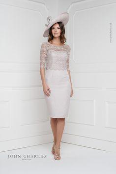1283a2c22cb John Charles Dresses. Sapphire DressJohn CharlesDesigner CollectionMother  Of The Bride