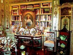 Howard Slatkin dining room