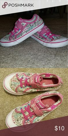 Girls Barbie Keds Toddler 11.5 Barbie Keds Keds Shoes Sneakers