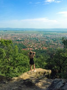 Piatra Virgina (The Virgin Rock) Baia Mare, Romania Uk Europe, Close To Home, Romania, Grand Canyon, Country, Nature, Photography, Travel, Rock