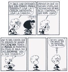 Quino | Mafalda y Susanita