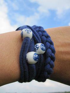 Crochet zpagetti: I want to make this ༺✿ƬⱤღ✿༻
