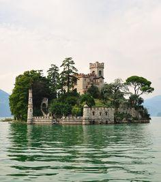 Lago d'Iseo - Lombardia - Italy