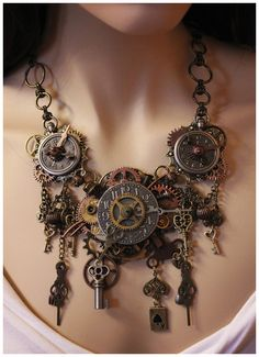 Handmade Jewelry - Angela Venable Art