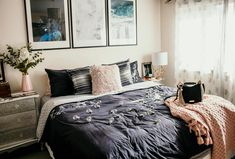How to Revamp Your Bedroom on a Budget