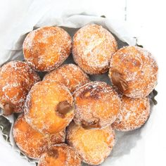 Mjuka kakor av Malin Henriksson - Stowr Fika, Doughnut, Nutella, Oreo, Donuts, A Food, Deserts, Dessert Recipes, Yummy Food
