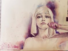 Chandelier : sia by Thitika.deviantart.com on @deviantART