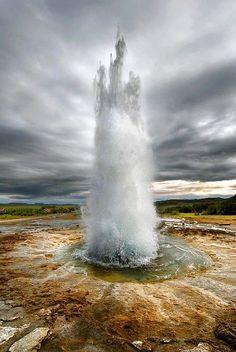 Les spectaculaires paysages d'Islande                              …