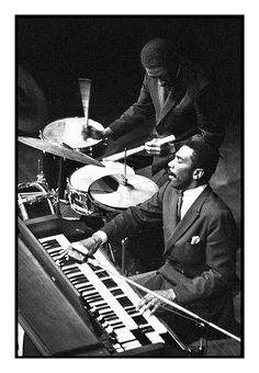 The Incredible Jimmy Smith