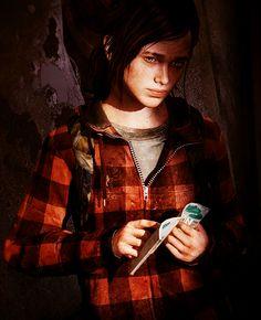 I want The Last of Us 2 ALREADY -Will (I agree!)