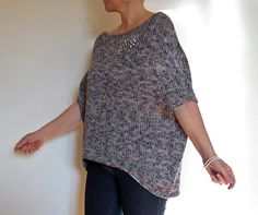 Ravelry: Umbria pattern by Steffi Storch