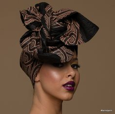 Fanm Djanm ~ African fashion, Ankara, kitenge, African women dresses, African prints, Braids, Nigerian wedding, Ghanaian fashion, African wedding ~DKK