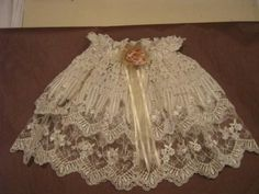 Lace lamp Shade Cover