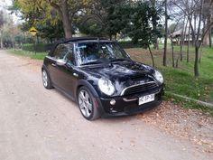 Mini Cooper S, Bmw, Vehicles, Car, Vehicle, Tools