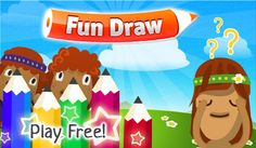 Fun Draw | Official web page