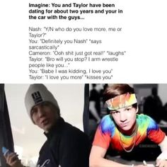 Image result for taylor caniff imagine