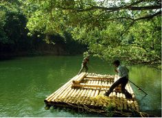 Eco tourism - Kerala, India