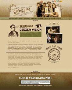Making Websites for Geezers   CSS-Tricks