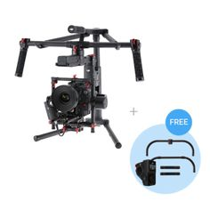 GyroVu Universal Quick-Release Mounting Plate for DJI Ronin Handheld 3-Axis Camera Gimbal
