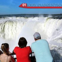 Three trails roam the Iguazu Falls from different panoramic points Trails at the Iguazu Falls, Upper trail, Lower trail andGarganta del Diablo Visit one of the Wonders of the World!!! Check your #Travel #Tour #Packages #Vacations at #IguazuFalls  in #Argentina . Different #destinations are waiting for You!  01Argentina #TravelAgency  See more in link...