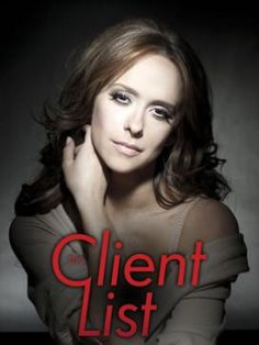 The Client List... main character in this show lives in Beaumont TX !