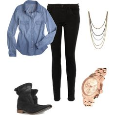 Saturday Casual, created by sophies-picks
