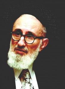 Mesorah: The Rav Speaks - Jewish Action